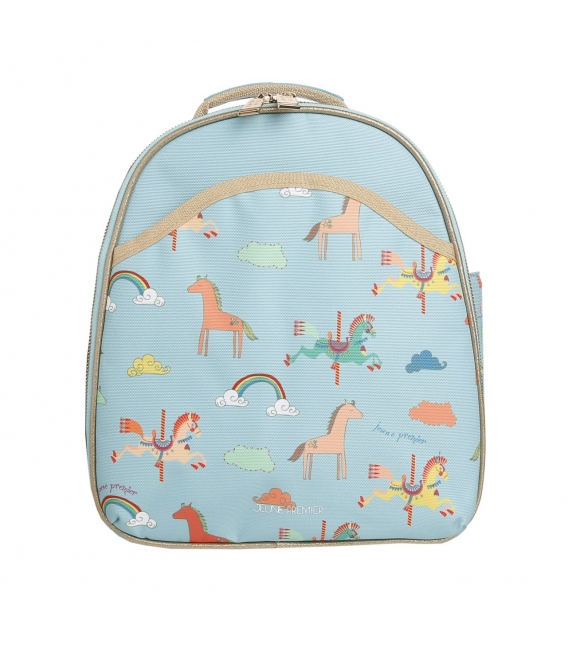 BACKPACK RALPHIE CARROUSEL