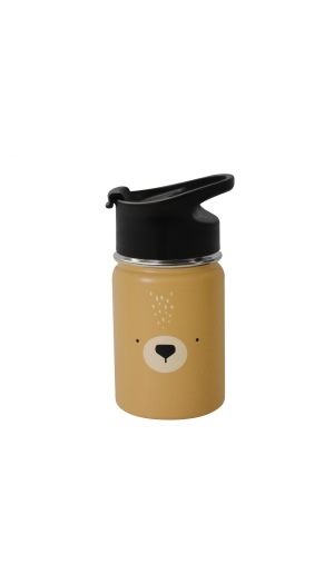 GOURDE INOX ECO-FRIENDLY OURS