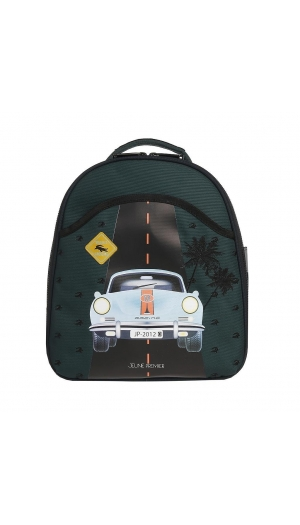 BACKPACK RALPHIE MONTE CARLO